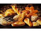 Brot, Backwaren, Brotsorte