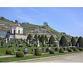 Gartenanlage, Belvedere