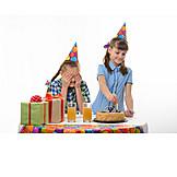 Birthday, Children Birthday, Birthday Party