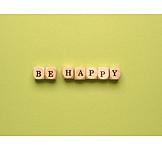 Energy, Optimism, Motivation, Wish