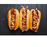Fast Food, Sausage