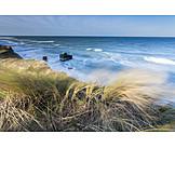 Baltic Sea, Wind