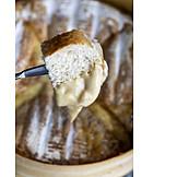 Fondue, Cheese Fondue, Fondue Fork