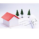 Planning, Real estate