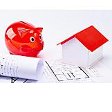 Finanzierung, Eigenheim