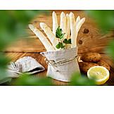Asparagus Time, White Asparagus, Asparagus
