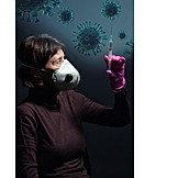 Virus, Viruses, Pandemic, Explore, Corona Virus