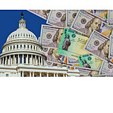 Usa, Economy, Pandemic