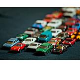 Car, Traffic Jam, Snake Car