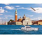 Venice, Campanile