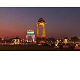Delhi, India gate