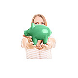 Savings, Piggy Bank, Saving, Savings