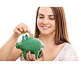 Savings, Piggy Bank, Saving, Savings