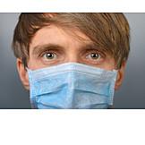 Mundschutz, Coronavirus