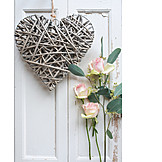 Decoration, Mothers Day, Lifestyles, Vintage