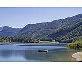 Lake, Faistenau
