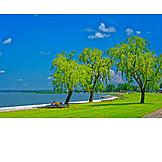 Lake neusiedl, Burgenland
