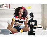 Video, Filming, Social Media, Vlog