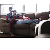 Home, Relationship, Same-sex