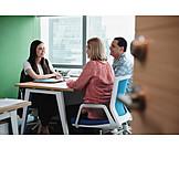 Advice, Health Insurance, Customers