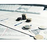 Business, Finanzen, Börse