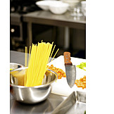 Cooking, Spaghetti, Pasta