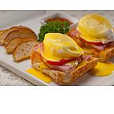 Breakfast, American Cuisine