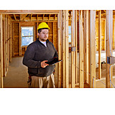 Building Construction, Construction Manager, Inspection