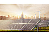 Green Electricity, Global Warming, Alternative Energy