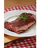 Meat, Beef, Meat Soup