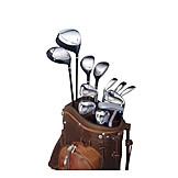 Golf, Golf Club, Golf Bag