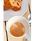 Coffee, Cake, Coffee And Cake