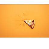 Pizza, Eaten Up