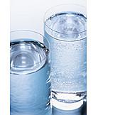 Mineralwasser, Stilles Wasser