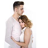 Paar, Konflikt, Partnerschaft