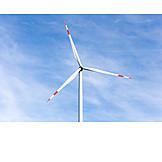Wind Power, Wind, Wind Turbine