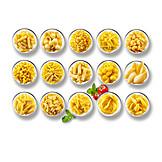 Italian, Pasta, Pasta Sort