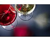 Red wine, White wine