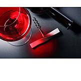 Wein, Rotwein, Alkoholisches Getränk