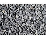 Texture, Gray, Granite