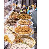 Pastries, Baklava
