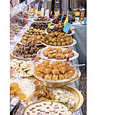 Pastries, Turkish Cuisine, Baklava