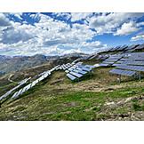 Photovoltaik, Sonnenenergie, Solarmodul