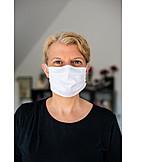 Mouthguard, Respirator Mask, Corona Virus