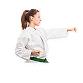 Martial arts, Self, Defense, Punching