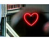 Herz, Partnerschaft, Liebeserklärung