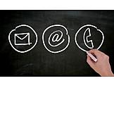 Contact, Customer Service, Customer Service