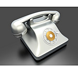 Telephone, Telephone