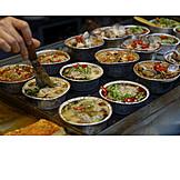 Suppe, Chinesische Küche