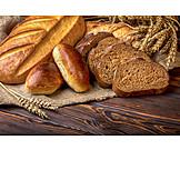 Bread, Pastry, Bakery